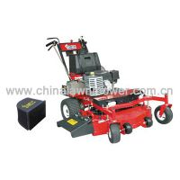 sell 36 inch lawn mower thumbnail image