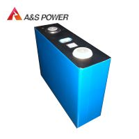 3.2v 80Ah Lihtium Iron Phosphate Battery Cell  Chinese Manufacturer LiFePO4 Battery Prismatic Cell