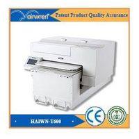 HAIWN-600 Direct to ceramic digital  Printer thumbnail image