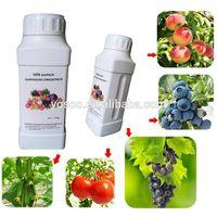 Agriculture liquid Sulfur Suspension Insecticide Fungicide