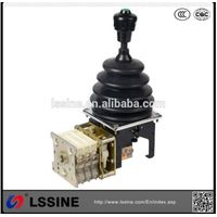 multi-axis industrial Joystick for crane