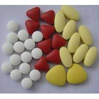 Healthcare Supplement Amino Acid Tablet L-Arginine 500mg thumbnail image