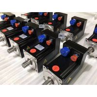 AC permanent magnet servo motor