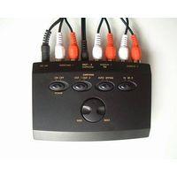 Universal auto volume regulator VR-5