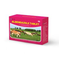JOYCOME Albendazole Tablet