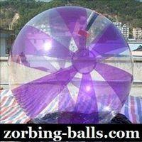 Water Walking Ball, Water Zorb thumbnail image