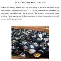 metal scrap regular supply thumbnail image