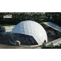 Geodesic Dome Green House Tents for outdoor activities