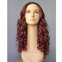 full lace wigs,lace front wigs,woman wigs,human hair wig thumbnail image