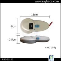 RBC-S5100 handheld reader device thumbnail image