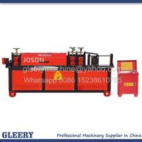 GT4-14A Wire Rebar Straightening Machine thumbnail image