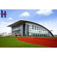 Prefab Steel Stadium Design