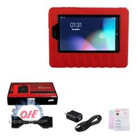 LAUNCH X431 5C Wifi/Bluetooth Table Diagnostic Tool Support Online Update Perfect Replacement Of X43 thumbnail image