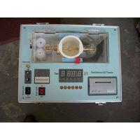 [BDV(II-JII )] Anti-jamming Insulating Oil Dielectric Strength Tester thumbnail image