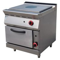 Gas French Hot-plate cooker with cabinet(GH-783A-2) thumbnail image
