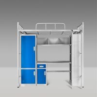 Dormitory beds for students