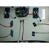 Electronic self-balance scooter control panel thumbnail image