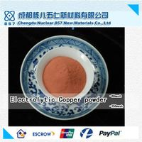 copper  powder