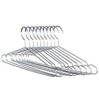 High Quality Solid Stainless Steel Hanger for Clothes