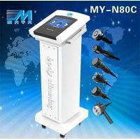 My-N80C lipo cavitation machine / cavitation bipolar rf / cavitation machine (CE Approval)