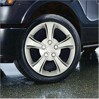 "For German brand car hubcap as 14"" ABS protector of wheel cap"