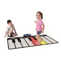 Aurora Keyboard Playmat SLW986
