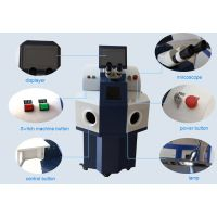 2016 hot sale jewelry laser welding machine for ring/necklace/ thumbnail image