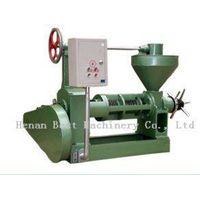 Mini screw  Vegetable Oil expeller  Machine (YL series) thumbnail image