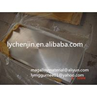 Specially produce magnesium plate/etching plate/tube/bar