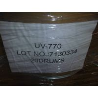 HALs 770 (UV Stabilizer 770 ) CAS:52829-07-9, big supply capacity
