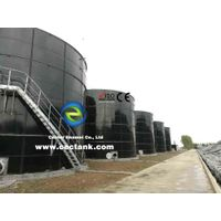 Fire Protection Water Storage Tanks from 20 to 18000 steres