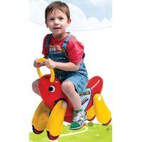 Riding Toy (Toyatti)