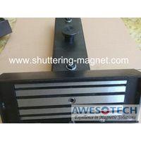 1800kg Box Magnet for Precast