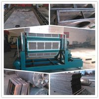 industrial package pulp molded machine semi automatic high efficiency thumbnail image