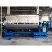 40 Tons Lacquer Mixer,Paint Mixer Machine,High Viscosity Stone Texture Lacquer Paint Mixer,