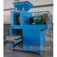 FY-450 Fuyu briquette machine for coal and charcoal thumbnail image
