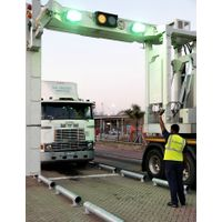 TH4020 For cargo and vehicle scanning, inspection at the ports and borders