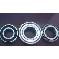 Deep Groove Ball Bearing 6003-ZZ.2RS