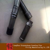 Hebei factory direct sale Bridge construction sounding pipe