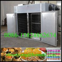 Industrial Vegetable and Fruit Dehydrator Fish Drying Machine/electric small fruit drying machine/ c thumbnail image