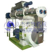 High grade aqua feed pellet mill