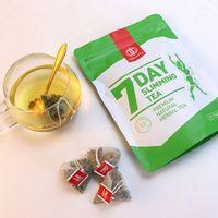 Unisex Weight Loss Drink 63g 7 Days Slimming Tea Laxative Herbal Tea
