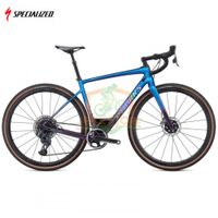 2020 Specialized S-Works Diverge Adventure Road Bike