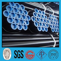 api 5l b big size 61070mm seamless steel pipe