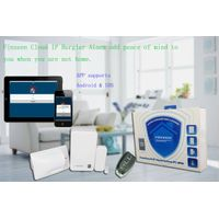 Wireless Alarm System with APP control anywhere thumbnail image