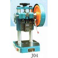 J04 table bench press puncher machine thumbnail image