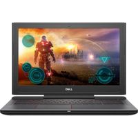 DELL INSPIRON i7577-5265BLK-PUS 15.6'' FHD LAPTOP i5-7300HQ 8GB 256GB GTX 1060