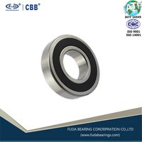 Auto parts, ball bearing 6201 6202 for ceiling fan
