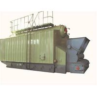 DZL  fired water -tube anthracite meagre coal series boiler