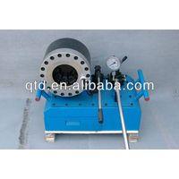 best selling!!manual hydraulic hose crimping machine